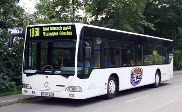 Bus Infos